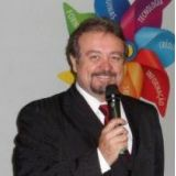 Locutor Reginaldo Gomes
