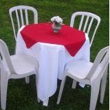 Aluguel de Mesas e Cadeiras Recife