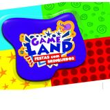 Game Land Festas - Organizamos o seu evento