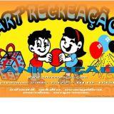 Anima��o Infantil Art�recrea��o rj