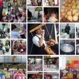 Festamix -buffet - Som - Anima��o - Decora��o