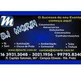 Dj Morbi Eventos Ribeir�o Preto