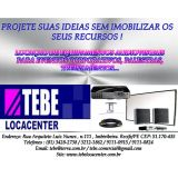 Tebe Locacenter - A.B.Santos Loca��es