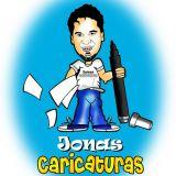 Jonas Caricaturas