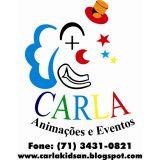 Carla Anima��es e Eventos