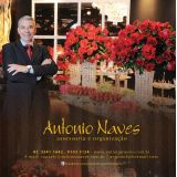 Promoter Antonio Naves