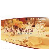 Buffet Jo�o & Maria e Eventos