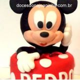 Bolos Art�sticos e Doces Decorados-Festa Infantil