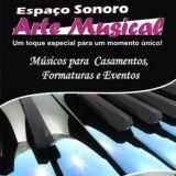 Espa�o Sonoro Arte Musical