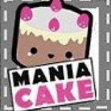 Mania Cake Papel Arroz Personalizado