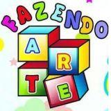 Fazendo Arte Recrea��o e Aluguel de brinquedos