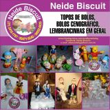 Neide Biscuits