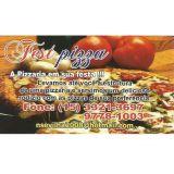 Fest Pizza Buffet