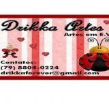 Drikka Artes em E.v.a