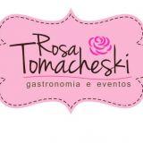 Rosa Tomacheski Gastronomia e Eventos