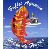 Buffet Aqu�rio