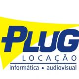 PLUG Loca��o - Inform�tica e Audio Visual