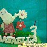 Maria Fuma�a Festas - Decora��o Infantil
