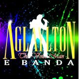 Aglaylton E Banda - The Voice-man�