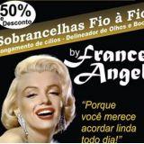 France Angel Maquiagem Definitiva