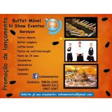 Nshow Eventos Buffet Movel