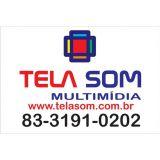 Tela Som Multim�dia