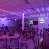 Espacio Prieto - Sal�o de Festas