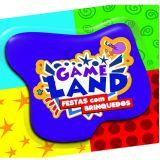 Loca��o de Brinquedos - Game Land Festas