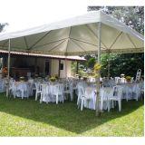 Alugar Tendas e Mesas - Brasilia DF -Fest Loca��es