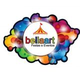 Bella Art Festas e Eventos