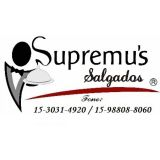 Supremu�s Buffet