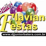 Festas Infantis Buffet Flaviana Festas Juiz de For
