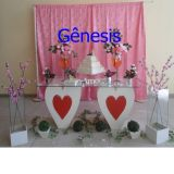 Decora��es G�nesis