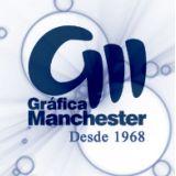 Gr�fica Manchester