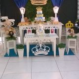 Kit Festa - Buffet Domic. - Decora��es 200,00
