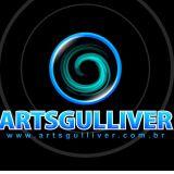 Arts Gulliver comunica��o Visual e cenografia