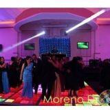 Moreno DJ para Festas, 15 Anos, Casamentos