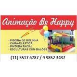 Animacao festas infantis Be Happy - Zona Sul SP