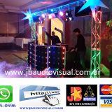 Jb Eventos (djs Som & Ilumina�ao)