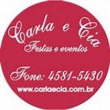 Carla E Cia - Festas E Eventos.