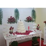 Aguape Decora��o Floral /Eventos