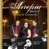 Jack albernaZ saxofonista & Arrepia Musical