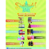 Shekinah Kids Festas Infantis