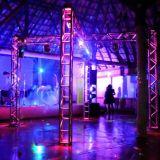 DJ D�dio Som,Luz,Tel�o,Decora��o,Efeitos especiais