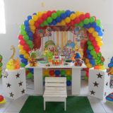 Decora��o Infantil no Abc