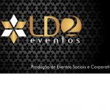 LD2eventos Produ��o de Eventos Sociais
