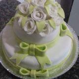 Karla Santos bolos de pasta americana,docinhos,sal