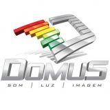 Domus Som Luz e Imagem