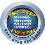 The Best Eventos-novidade pista de dan�a + dj