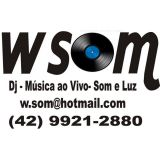 WSom eventos Ponta Grossa
